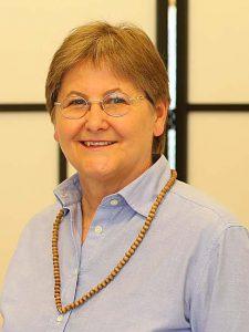 About Mag. Claudia Dieckmann