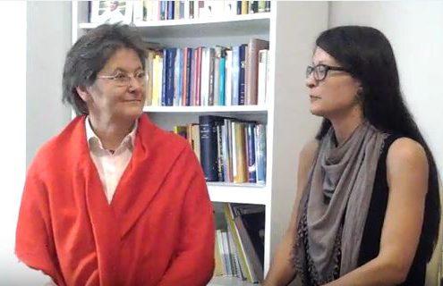 """Bild zu dem Video """"Alles ist Energie"""" mit Mag. Claudia Dieckmann"""